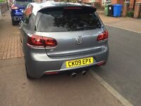 **GOLF R REPLICA** **GREAT CAR FOR A GREAT PRICE**
