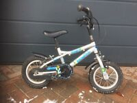 Child's Aluminium framed Dawes 'Blowfish' bike