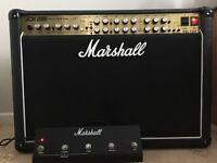 Marshall JCM 2000 TSL 122 Guitar Combo Amp