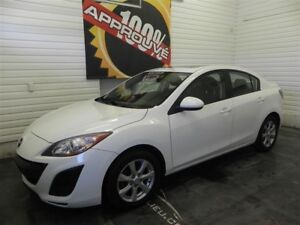 2011 Mazda MAZDA3 GS*Ac*Toit*Bluetooth*Mags*