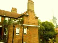 Swap/Exchange my four bed Victorian council property London Bridge for your 2/3 bed in Eastbourne.