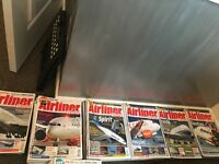 Airliner World Magazines - Job Lot