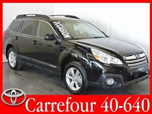 2013 Subaru Outback 3.6R Limited AWD Navigation+Cuir+Toit Ouvran