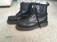 Dr Martens Industrial Boots Size 5