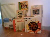 kitchen/ household items-new/ boxed