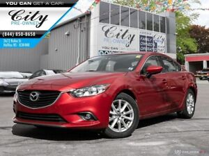 2015 Mazda Mazda6 GS LOTS OF CAR FOR A LITTLE PRICE!
