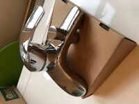 Bath Tap Mixer