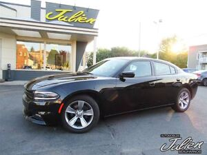 2016 Dodge Charger SXT, SIEGES CHAUFFANTS, DEM DISTANCE, BLUETOO