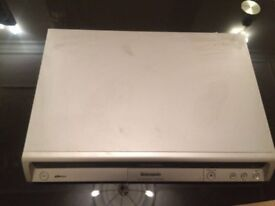 Panasonic dvd recorder - dmr-es15eb - £40