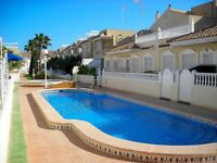Holiday Apartment - 2 Bed - South East Spain. Sleeps 4 adults. Great getaway!