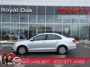 2011 Volkswagen Berline Jetta Comfortline ** GREAT COMMUTER **
