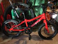 """Ridgeback 16"""" Kids Bike"""