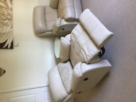 Recliner Arm Chairs