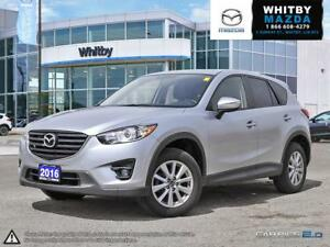 2016 MAZDA CX-5 GS- LUXURY PACKAGE