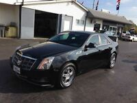 2009 Cadillac CTS SUPER SNAZZY !! BEAUTIFUL CAR !!