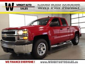 2014 Chevrolet Silverado 1500 | 4X4|CRUISE CONTROL| BLUETOOTH| B Cambridge Kitchener Area image 1