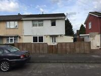 3 bedroom house swap - Leicester to Bristol for a 3 bed!