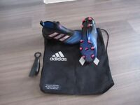 Adidas kids Ace 17+ Purecontrol FG Size 4.5