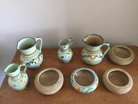 Hartrox Pottery Collection