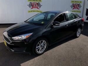 2015 Ford Focus SE, Automatic, Bluetooth, 57, 000km