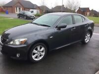 08 LEXUS IS 220D P/EX WELCOME