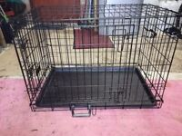 Brand New Dog Cage/Crate