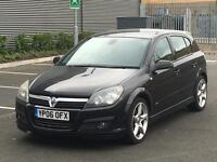 2006 VAUXHALL ASTRA 1.9 CDTI SRI XP 150BHP VERY GOOD CONDITION 1 OWNER HPI CLEAR EXT GOLF A3 FOCUS