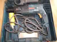 110 V Bosch drill/hammer drill