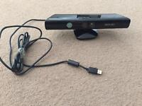 Kinect for Xbox 360. Fully Working