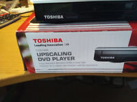 Toshiba SD3010KB Upscaling DVD Player (not Blu-ray) - Whimpwell Green/Happisburgh