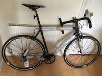 New 2016 Cannondale Supersix Evo Hi Mod Dura Ace 2 Men's Road Bike size 56(L)