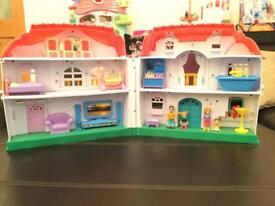 Family Play House Set