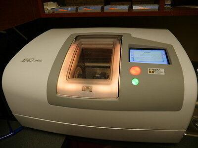 D4d E4d Dental Intraoral Acquisition Scanner W Mill Programat Cs Oven