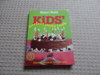 Womans Weekly Kids Party Ideas Book
