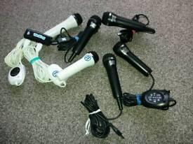 Logitech USB Microphones