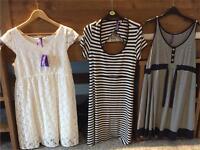 Maternity Dresses - Seraphine sizes 12- 14 - New