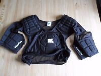 Kooga protective body wear from men. XXL