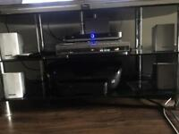 Pioneer Home cinema 5 speakers 1 sub