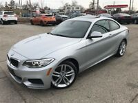 2016 BMW 228i xDrive / M SPORT / NAV / AWD Cambridge Kitchener Area Preview