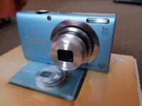 Power Shot A2400 IS Digital camera