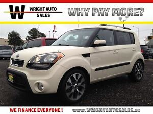 2012 Kia Soul 4U| SUNROOF| BLUETOOTH| HEATED SEATS| 23,347KMS