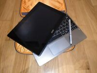 Acer Aspire Switch 10V SW5-014 10.1″ - Atom x5-z8300 1.44 GHz - 2 GB RAM - 64 GB SSD - Gray