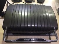 Hairy Bikers World Electric Home Kitchen Health Grill Grilling Machine