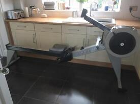 Concept 2 Rower / Rowing Machine Model E With PM4 Monitor, Just Serviced