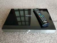 Humax Youview Recorder DTR-T1010 500GB