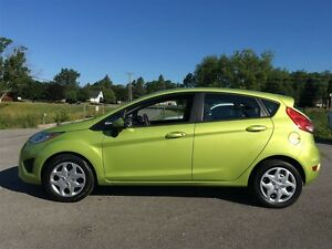 2012 Ford Fiesta SE - $$$-GREAT FUEL ECONOMY-$$$