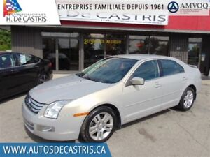 2009 Ford Fusion SEL*MAGS, TRÈS PROPRE