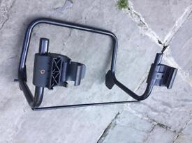 Mountain Buggy Car Seat Adapter