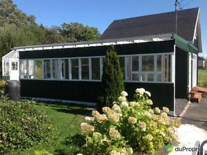 249 000$ - Bungalow à vendre à L'Ile-Aux-Coudres Québec City Québec image 3
