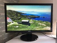 "BenQ 24"" HD Monitor"